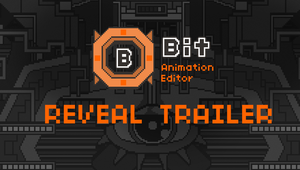 Bit - Animation Editor - Reveal Trailer
