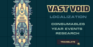 Translation - Consumable Items, Year Events & Research