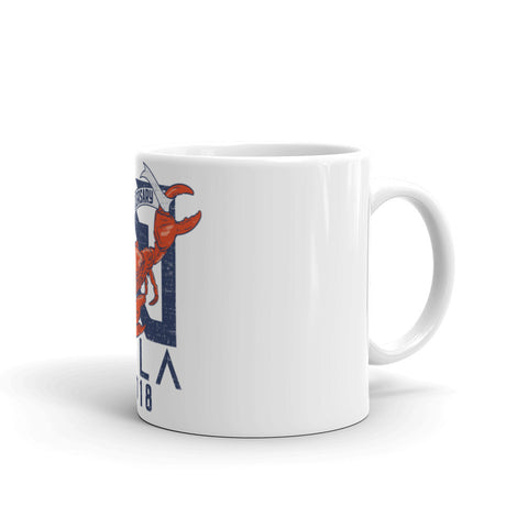Mug in 11oz or 15 oz