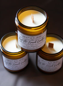 Wood Wick Candle 3-Pack