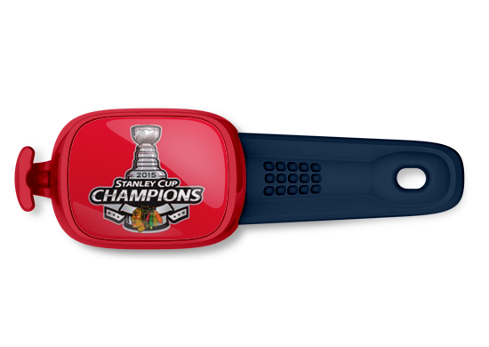2015 Stanley Cup Champions, Chicago Blackhawks Stwrap - Stwrap