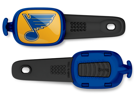 St. Louis Blues Stwrap - Stwrap