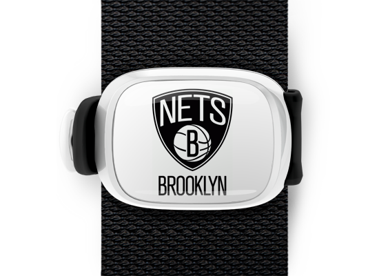 Brooklyn Nets Stwrap - Stwrap