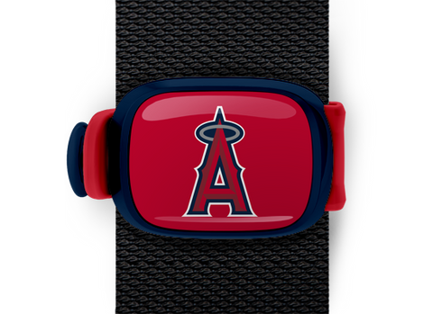 California Angels Stwrap - Stwrap