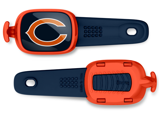 Chicago Bears Stwrap - Stwrap