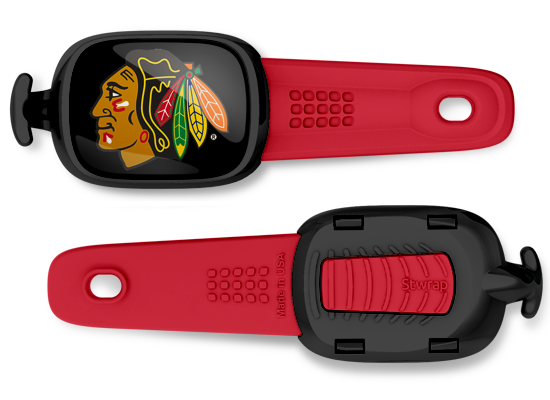 Chicago Blackhawks Stwrap - Stwrap