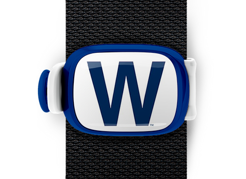 "Chicago Cubs 'W"" Stwrap"
