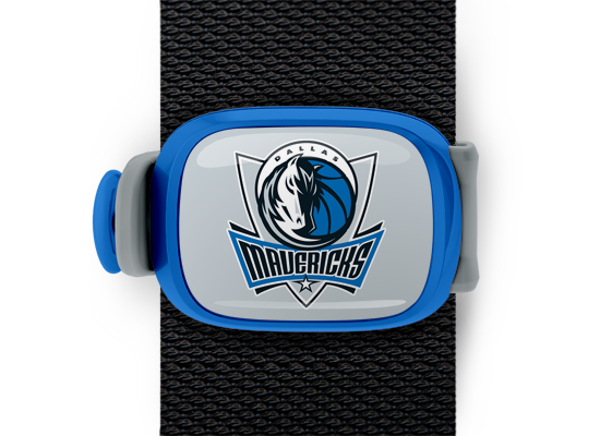 Dallas Mavericks Stwrap - Stwrap