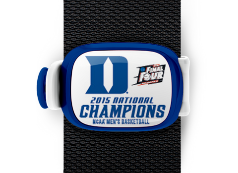 Duke Blue Devils National Champions Stwrap - Stwrap