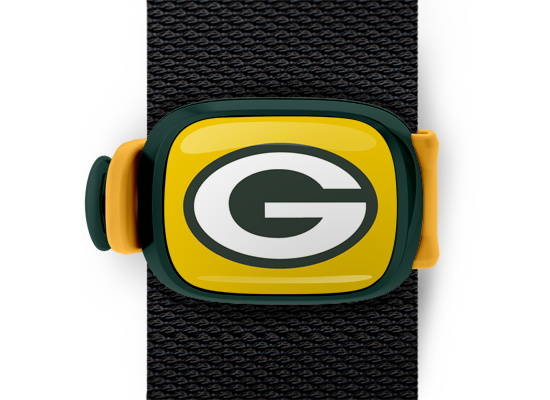 Green Bay Packers Stwrap - Stwrap