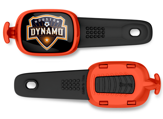 Houston Dynamo Stwrap - Stwrap