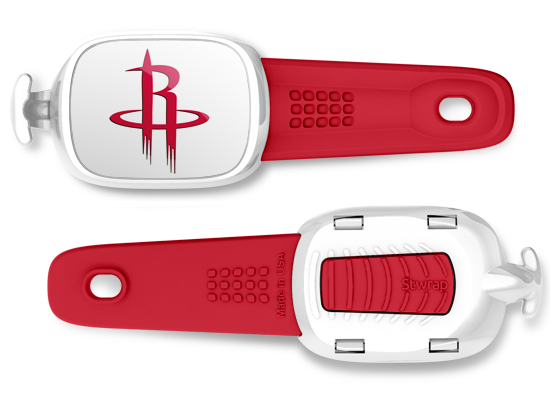 Houston Rockets Stwrap - Stwrap