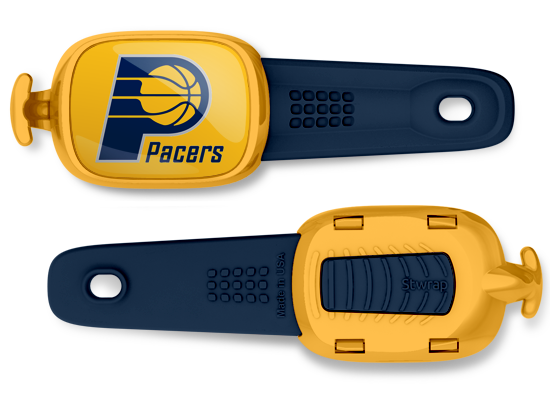 Indiana Pacers Stwrap - Stwrap