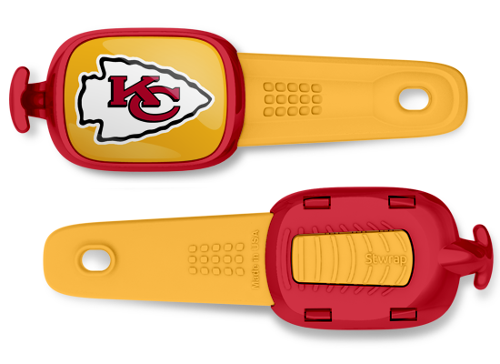 Kansas City Chiefs Stwrap - Stwrap