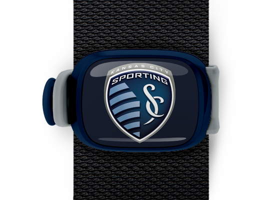 Kansas City Sporting Stwrap - Stwrap
