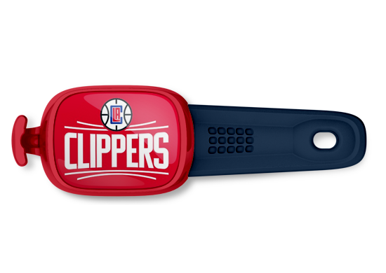 Los Angeles Clippers Stwrap - Stwrap