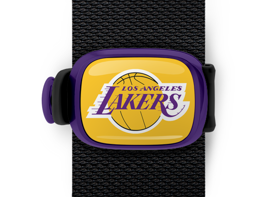 Los Angeles Lakers Stwrap - Stwrap