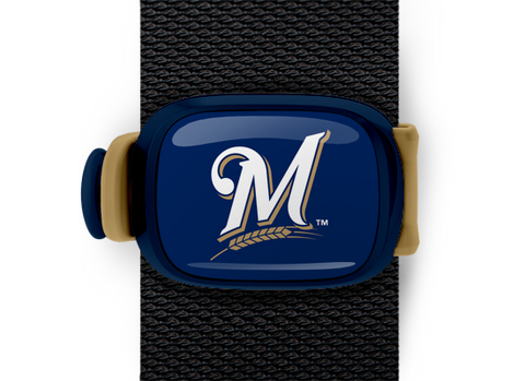 Milwaukee Brewers Stwrap - Stwrap