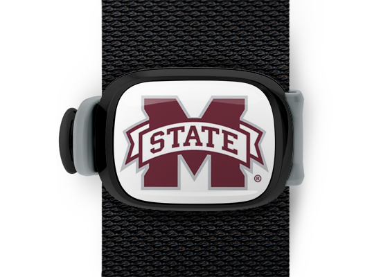 Mississippi State Bulldogs Stwrap - Stwrap