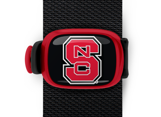 North Carolina State Wolfpack Stwrap - Stwrap