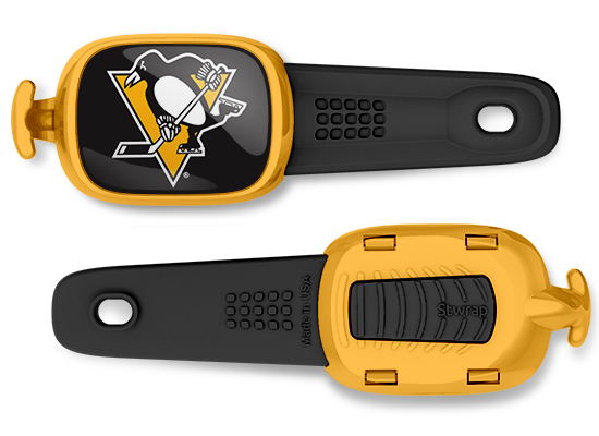 Pittsburgh Penguins Stwrap - Stwrap
