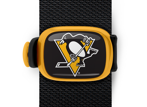 Pittsburgh Penguins Stwrap - Strap View