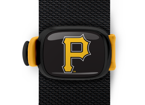 Pittsburgh Pirates Stwrap - Stwrap