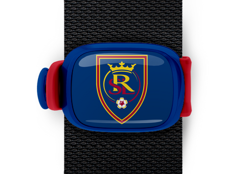 Real Salt Lake Stwrap - Stwrap