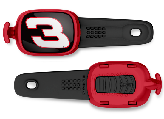 Richard Childress #3 Stwrap - Stwrap