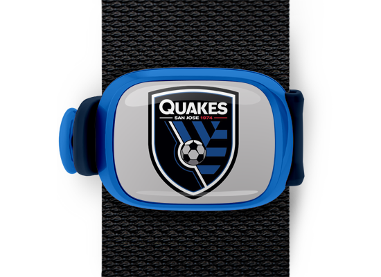 San Jose Earthquakes Stwrap - Stwrap