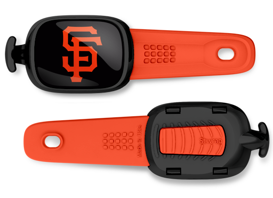 San Francisco Giants Stwrap - Stwrap