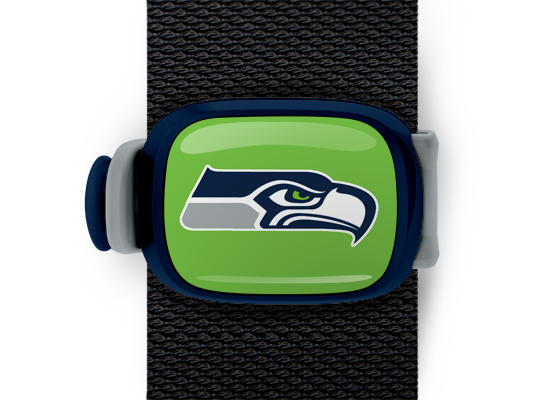differently 3ee92 a2059 Seattle Seahawks Stwrap