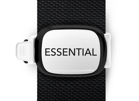 Essential <br> Stwrap Bag Tag