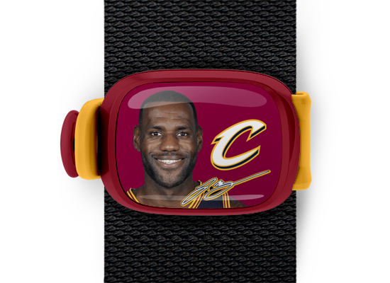 LeBron James Stwrap - Stwrap
