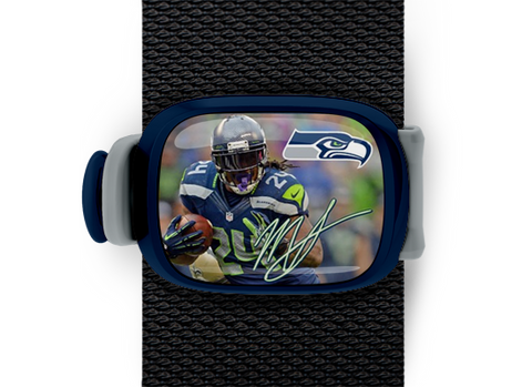 Marshawn Lynch Stwrap - Stwrap