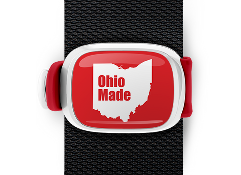 Ohio Made Stwrap - Stwrap