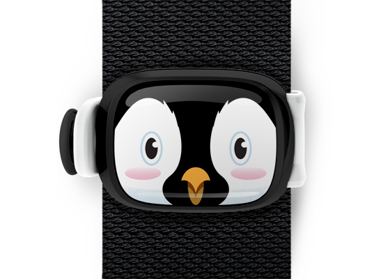 Piper the Penguin Stwrap - Stwrap