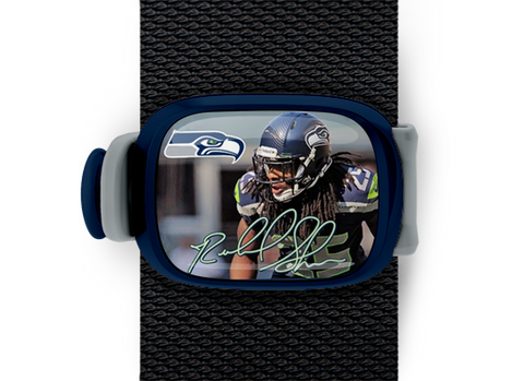 Richard Sherman Stwrap - Stwrap