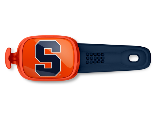 Syracuse Orange Stwrap - Stwrap