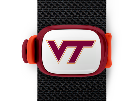 Virginia Tech Hokies Stwrap - Stwrap
