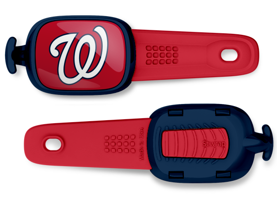 Washington Nationals Stwrap - Stwrap