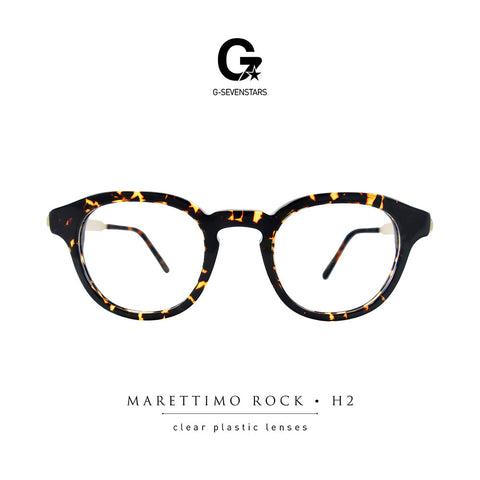 Marettimo Rock H2 | Optical