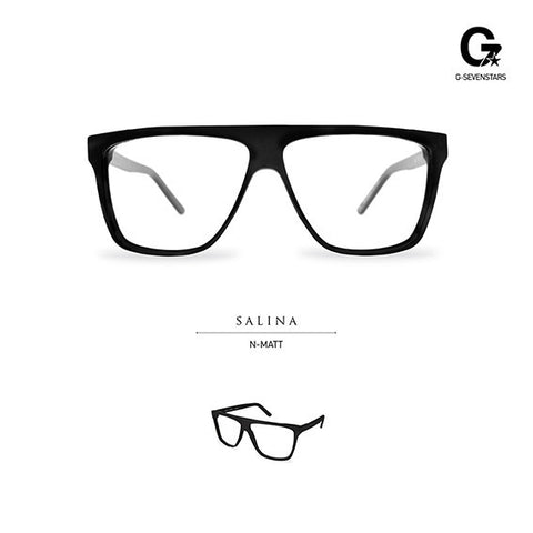 Salina N-Matt | Optical