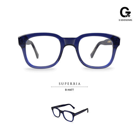 Superbia B-Matt | Optical