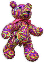 Load image into Gallery viewer, Teddy Bear : Candy Splash - Accessories - Party Animals (Soft toys) - Space Tribe