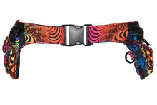 Load image into Gallery viewer, Utility Belt : Rainbow Fractal - Accessories - Belts - Space Tribe