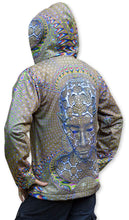 Load image into Gallery viewer, Sublime Hooded  Jacket : Micro Macro - Men Jackets - Space Tribe