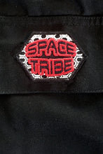 Load image into Gallery viewer, Cyber Pants : Black cotton - Men Pants - Space Tribe