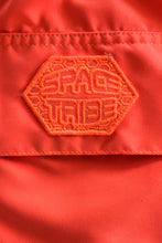 Load image into Gallery viewer, Cyber Pants : UV Orange - Men Pants - Space Tribe