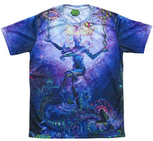 Load image into Gallery viewer, Sublime S/S T : Serpentine Apotheosis - Men T-Shirts - Space Tribe